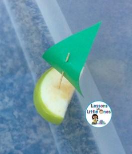 apple boat