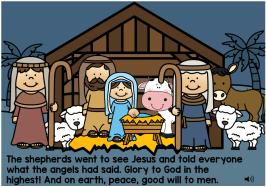 shepherds stable 3