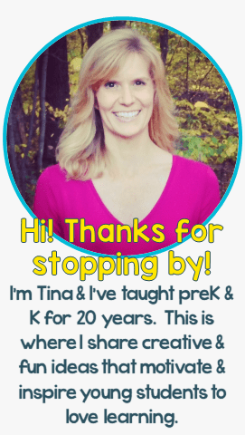Tina OBlock Lessons for Little Ones