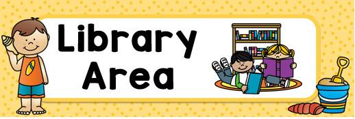 beach theme classroom label