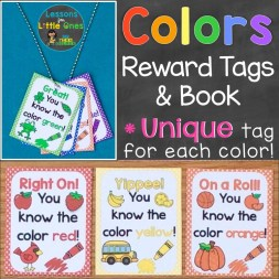 colors reward tags