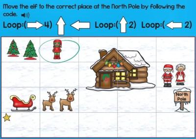 coding practice loops correct