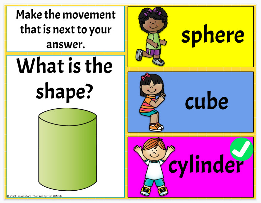 Brain Breaks, Movement Learning Resources
