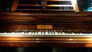 piano pleyel musée Bruxelles
