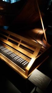 piano a queue ancien stein
