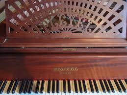 Pianos et méthodes de piano, un chemin parallèle