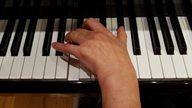 Comment jouer la valse en la mineur de Chopin