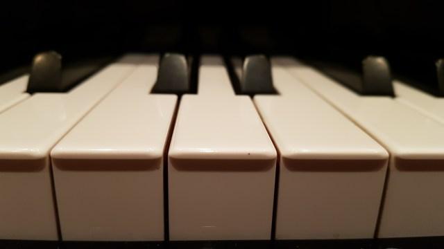 Défi 40 morceaux piano