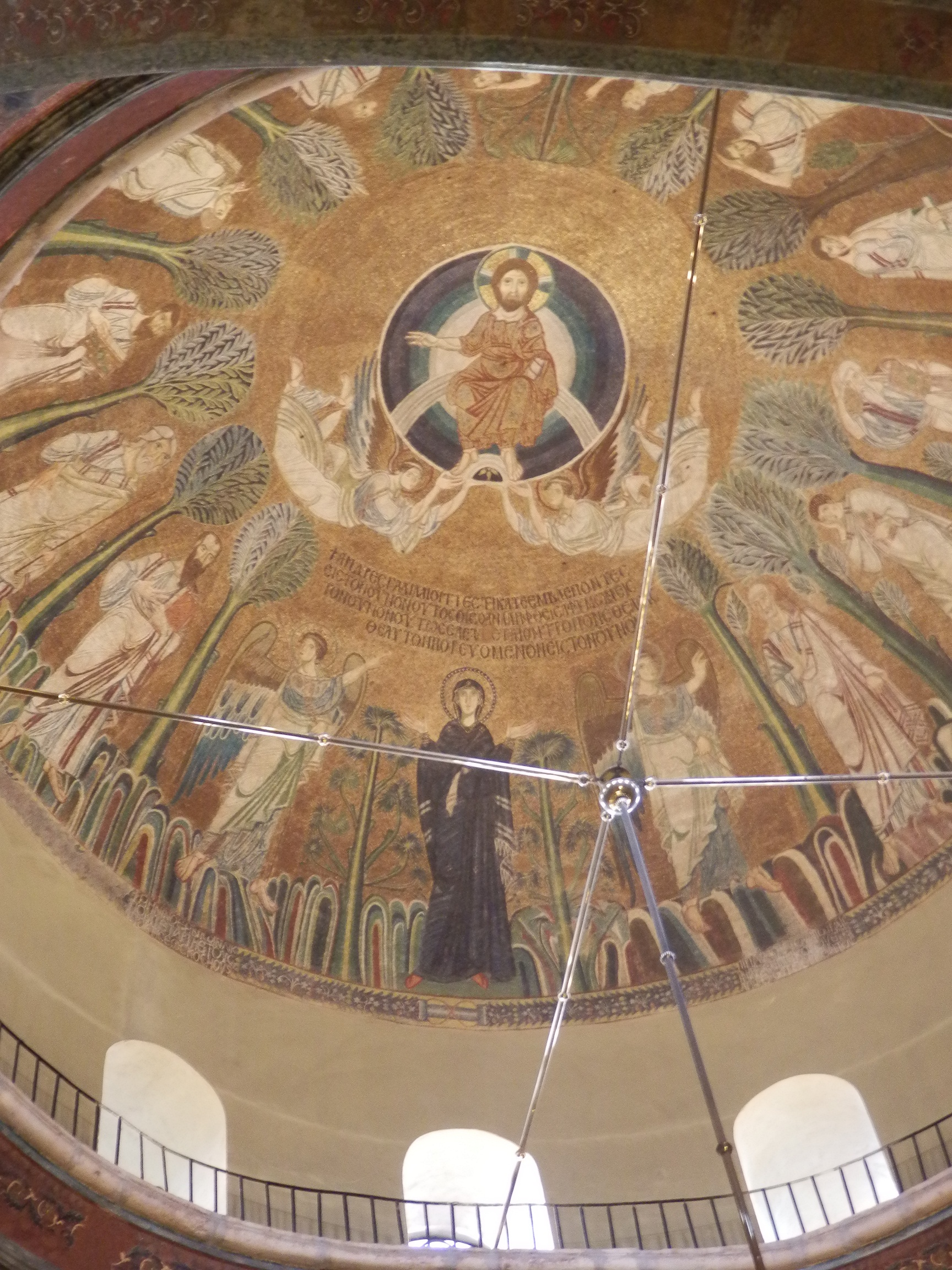 Thessaloniki S Hagia Sophia And The Victory Over Iconoclasm