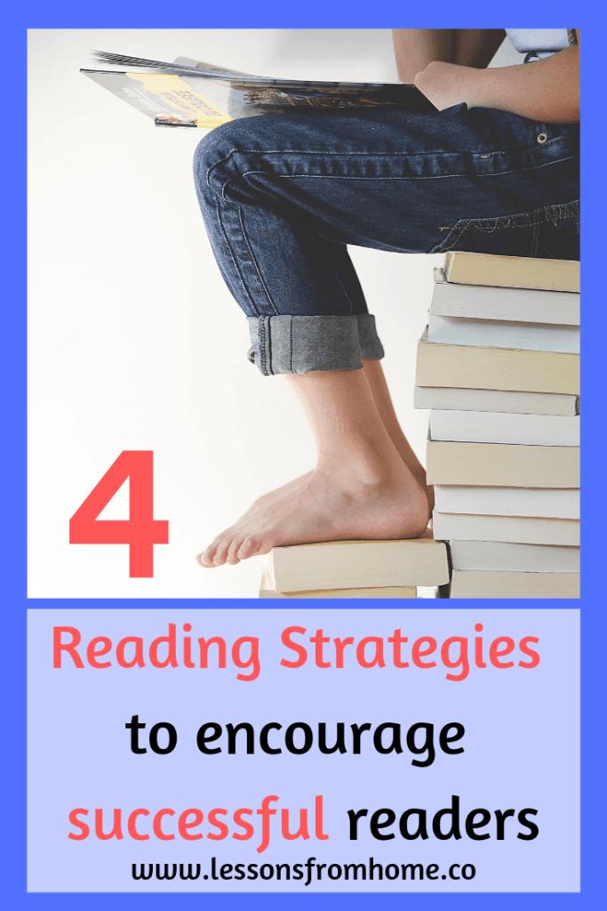 strategies for improving reading skills