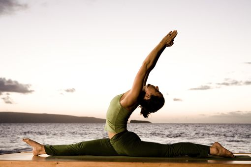 Emotional Yoga: Why Flexibility is Good for Relationships | Psychology Today