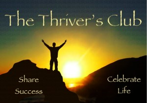 thriver's club