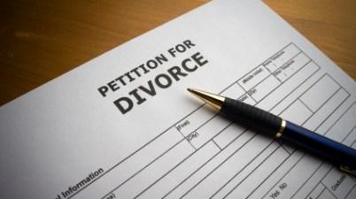 should divorce