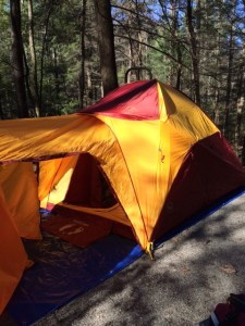 I just bought this tent (Big Agnes Big House 6) to replace an old one. It was great - highly recommended!
