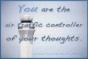 air traffic thoughts