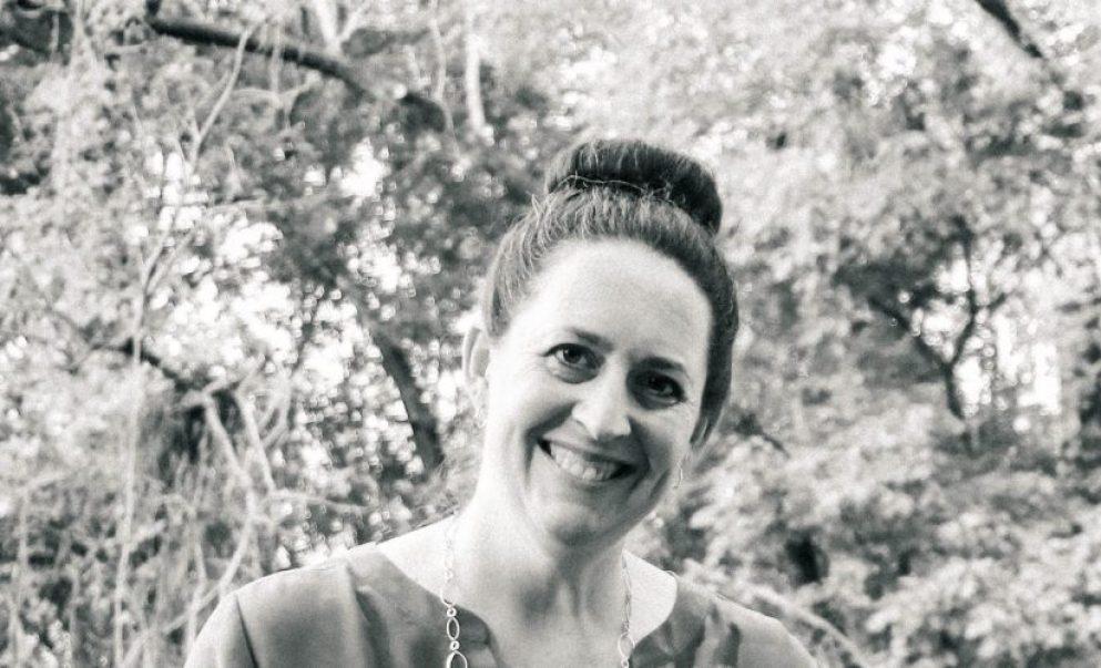 Meet Anne Rulo