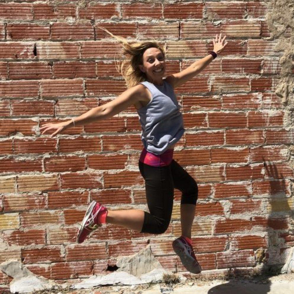 Alyssa Serchia - I'm Strong Like a Mom