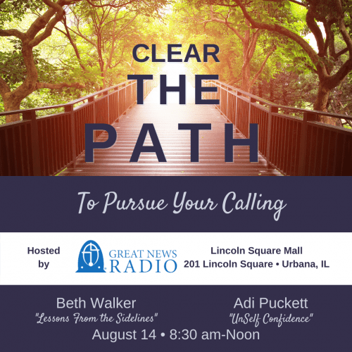 Clear the Path Women's Event