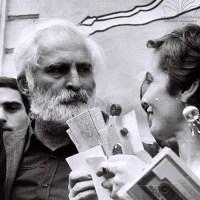 მერაბ კოსტავა ნოე ჟორდანიას მთავრობის შეცდომებზე