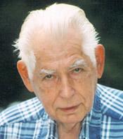 Harold S Schroeppel