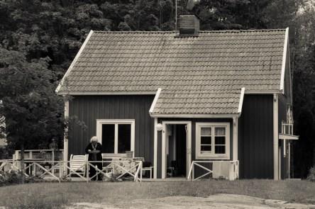 Sommarhuset