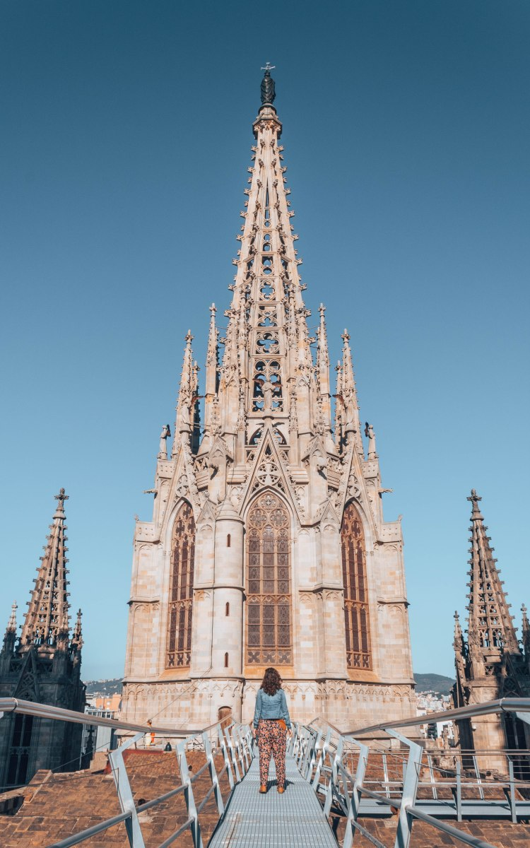 traveling to Barcelona on the cheap