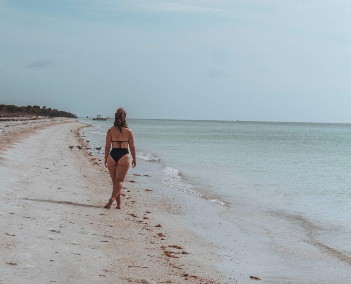 Caladesi Island- Tampa day trips