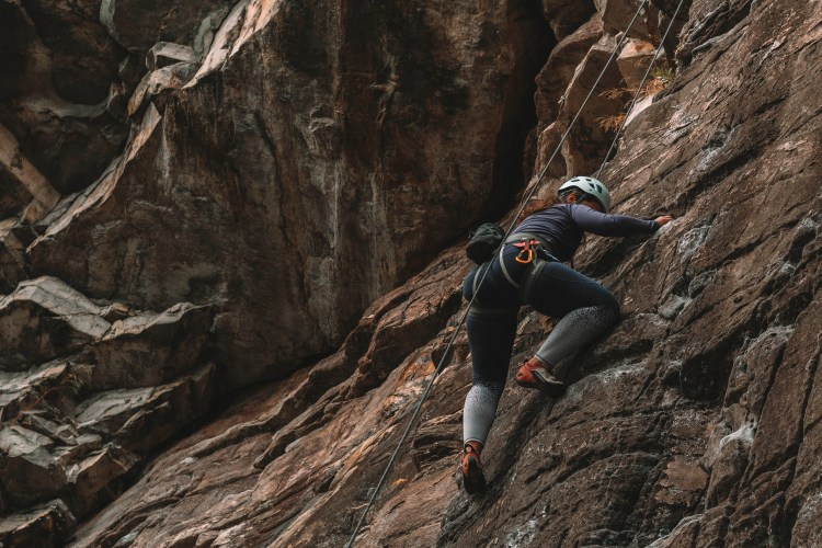 climbing tips for beginners