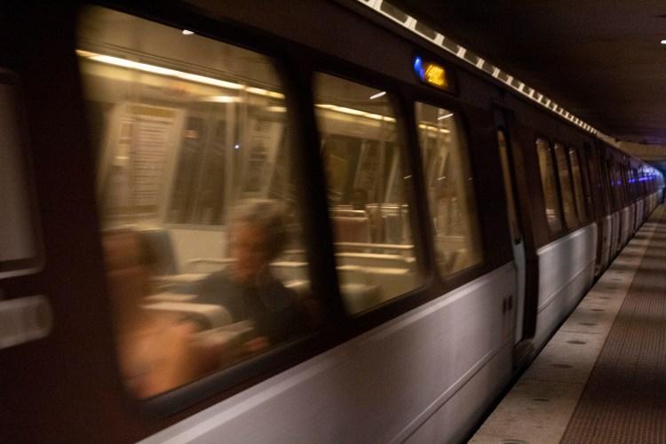 Public Transportation in Washington D.C.