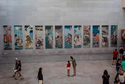 National Gallery of Art- Washington D.C.