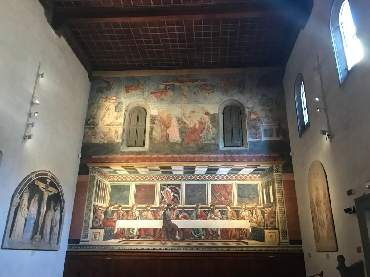 Convent of Sant'Apollonia