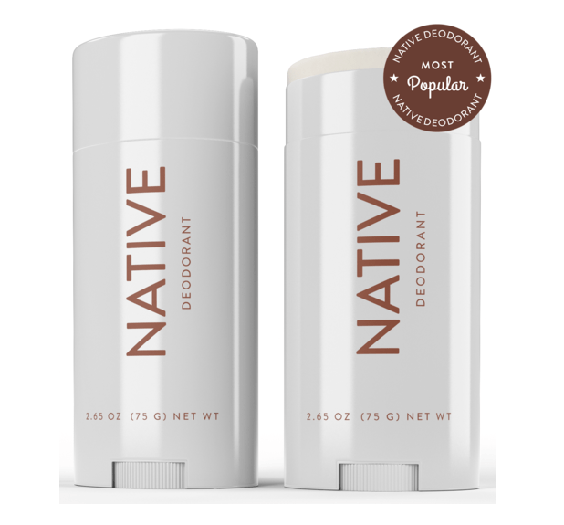 Native Deodorant- natural deodorant