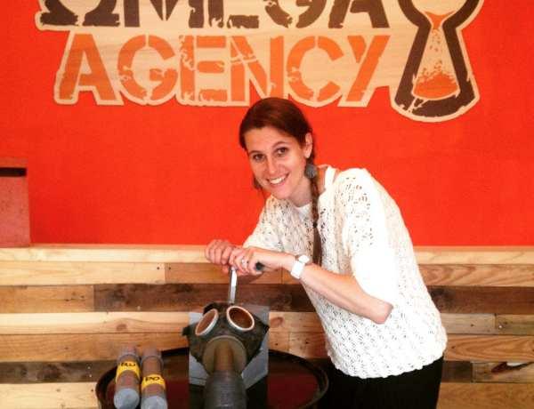 Omega Agency