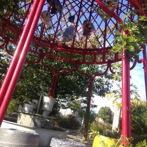 top des sorties en amoureux à Lille Jardin Mosaic