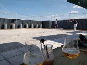 Pétanque et Rooftop à Lille