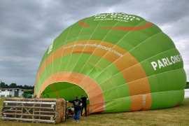 montgolfière lille