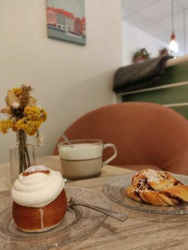 Salon de thé Frejya Roubaix