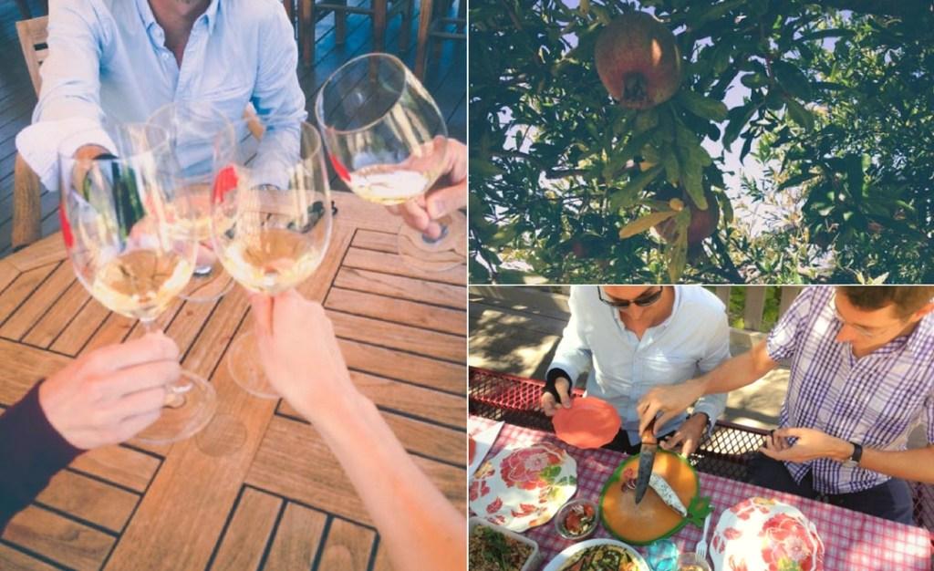 Beckmen Vineyards in Santa Ynez