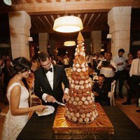 Croquembouche: The French Wedding Cake