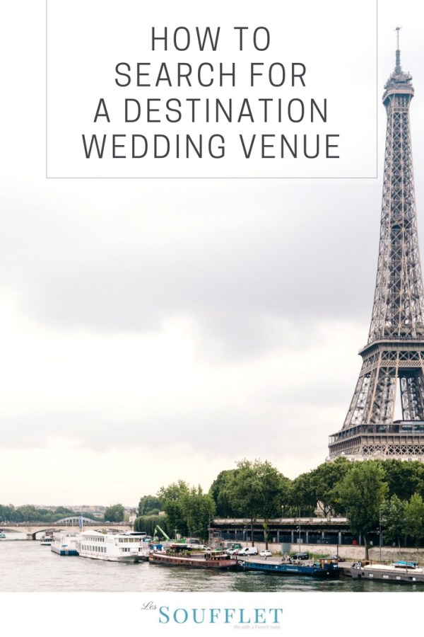 france wedding venue