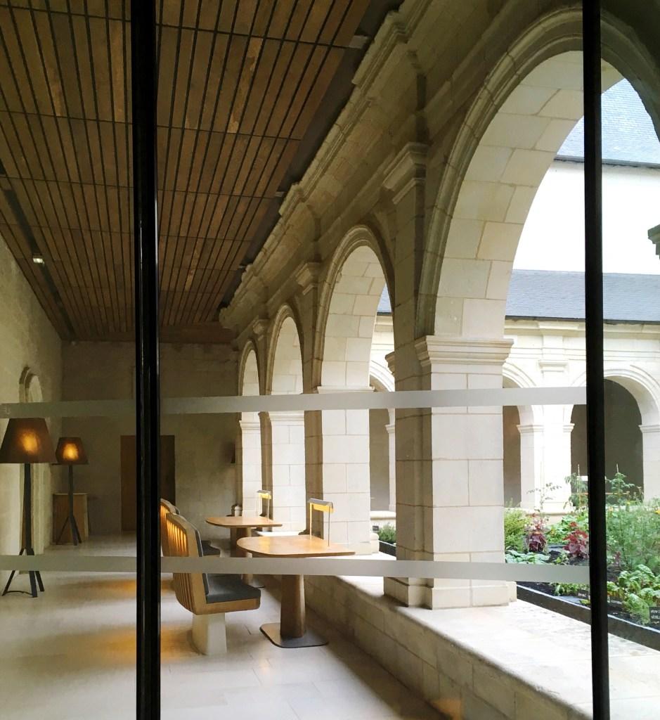 Le Restaurant - Abbaye Royale de Fontevraud