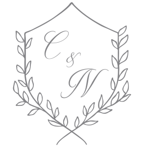 Final Wedding Monogram design