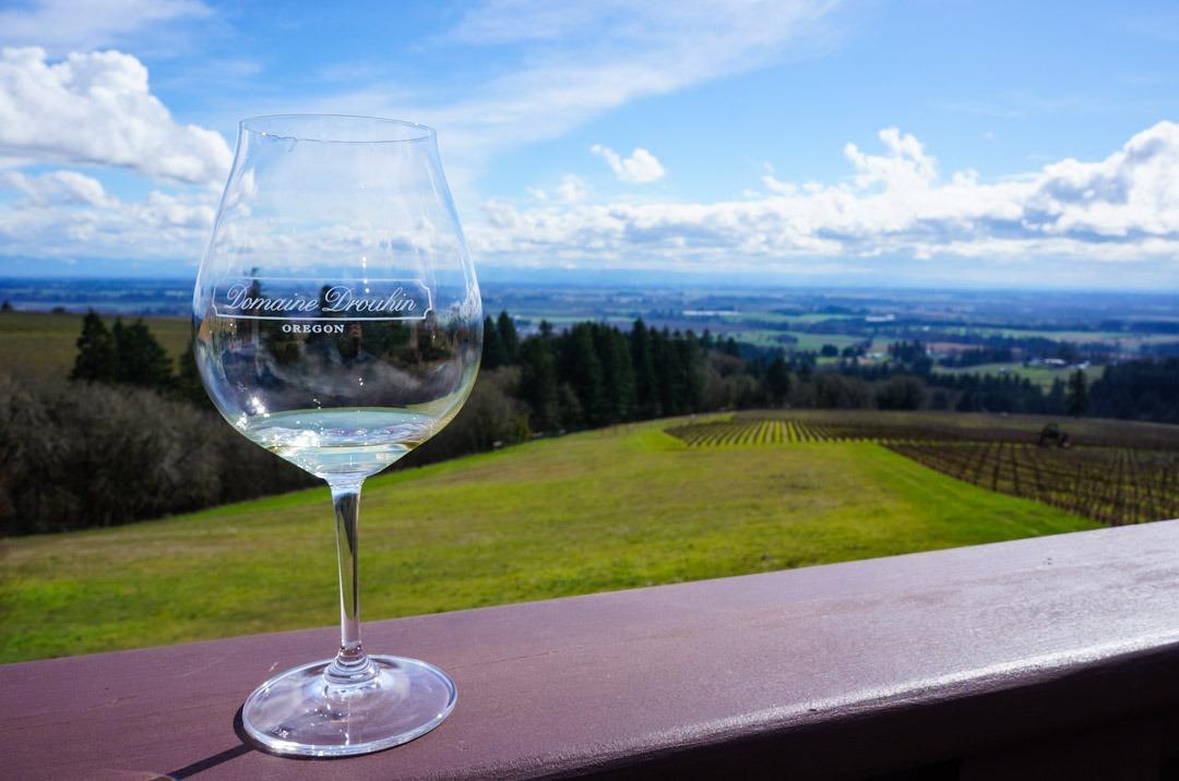 drouhin winery oregon