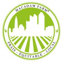 macadam farm hydroponie logo