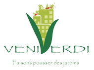 veni verdi logo