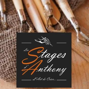 offrez un stage modelage à l'Atelier de Fanny