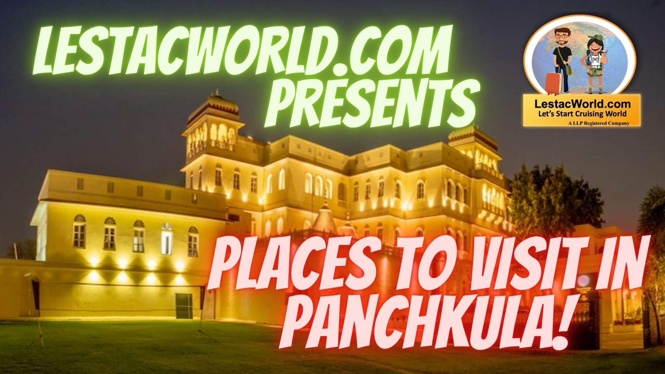 You are currently viewing Safe famous places to visit/see in Panchkula [2021]