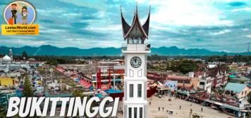 Sumatra Indonesia Tourist Attractions