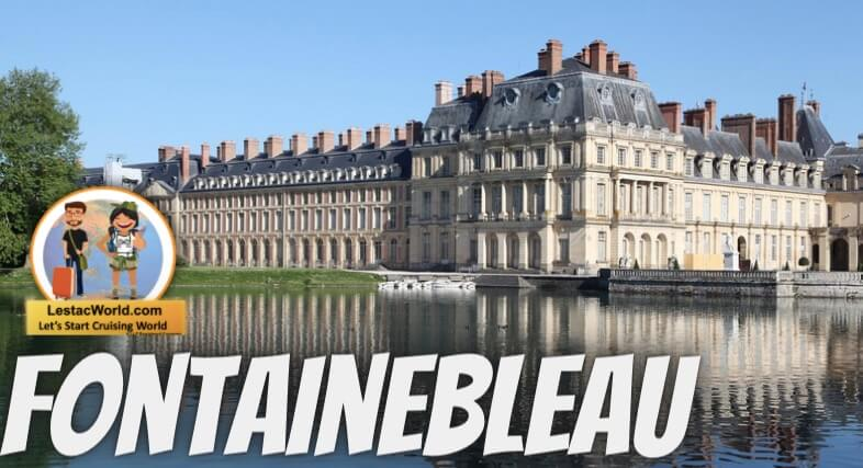 Famous Places to visit in France in 2021 !
