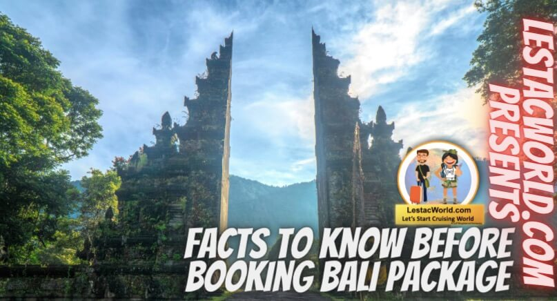 Read more about the article 201 things to be considered before booking a Bali holiday package in 2021?